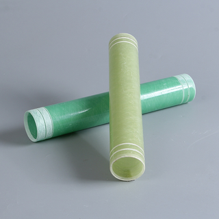 Epoxy fiberglass tube China